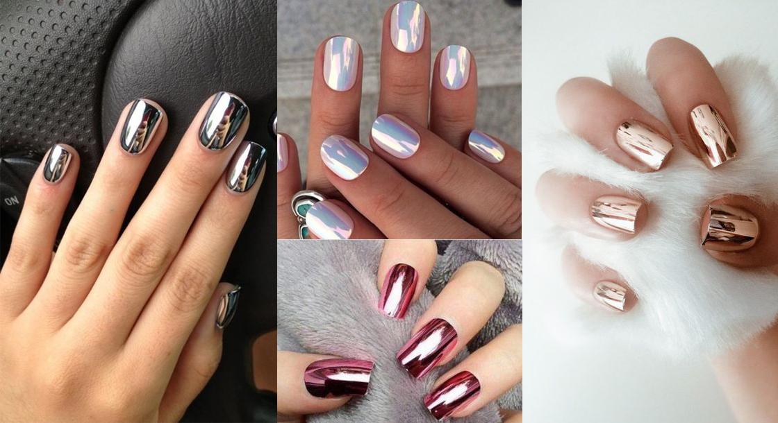 manucure le nail art
