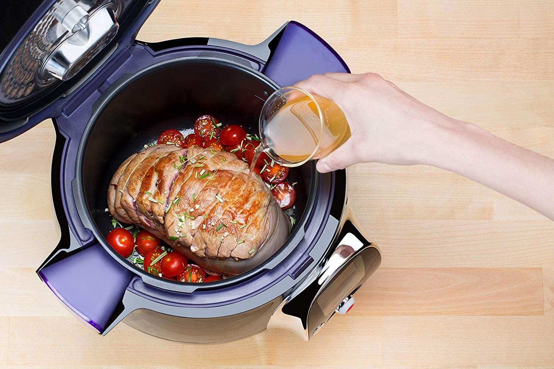 Utilisation du multicuiseur: Comment utiliser le multicuiseur pour faire des plats équilibrés pour vous et votre enfant
