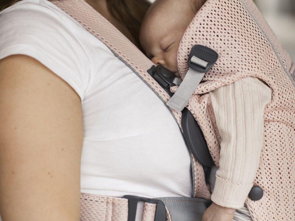 Comment bien choisir son porte bébé ?